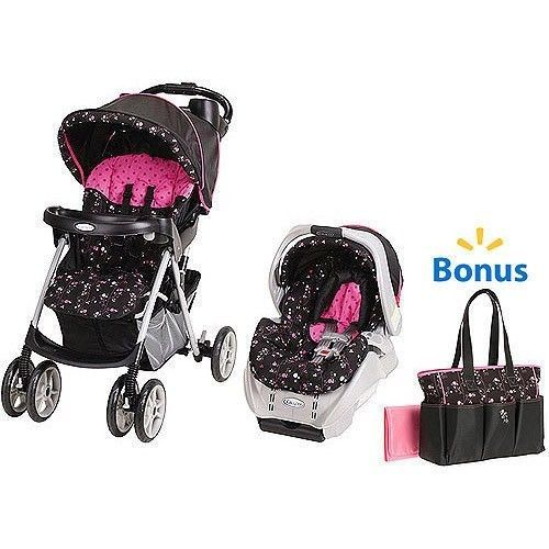 baby stroller and carseat combo reviews