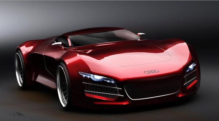 2016 Audi R10 Super Car Specs and Price | Cars | Pinterest | Super ...