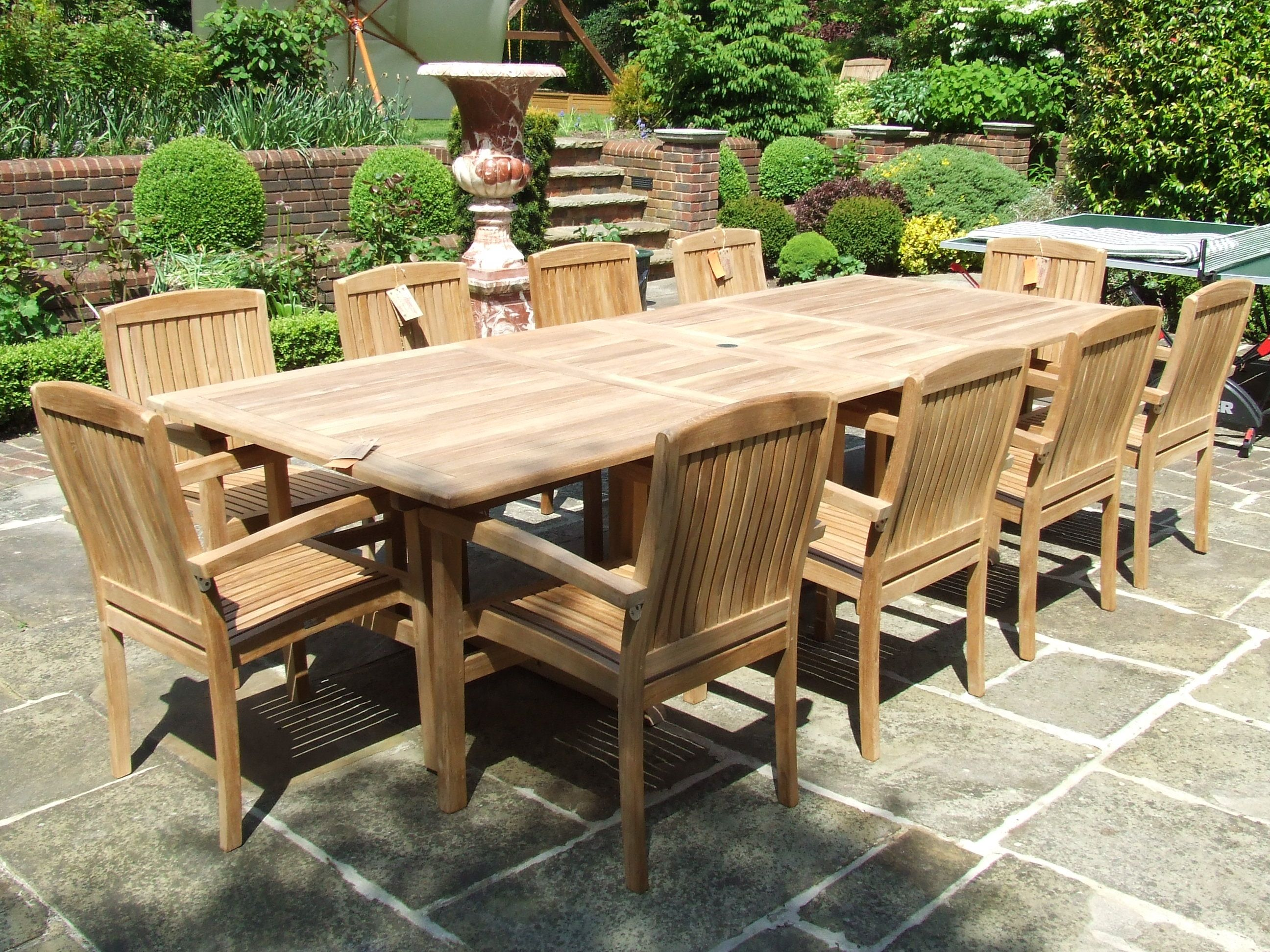 Outdoor Table And Chair Set Sale Patio Dining Sets On Sale Canada Cheap Outside Table And Wooden Garden Table Wooden Outdoor Furniture Outdoor Farmhouse Table