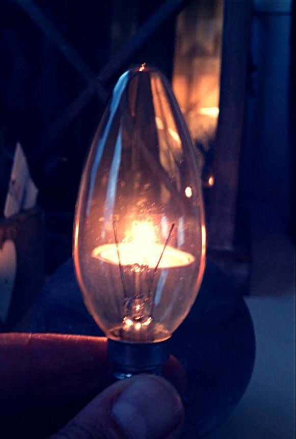 ♥  #licht #kaars