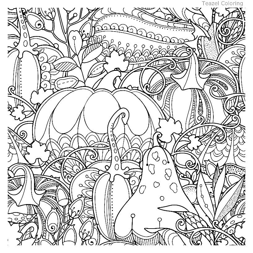 Zentangle Coloring Book Page Thanksgiving Sheets Free Elegant Splatoon Pages New Colering Sol R Best