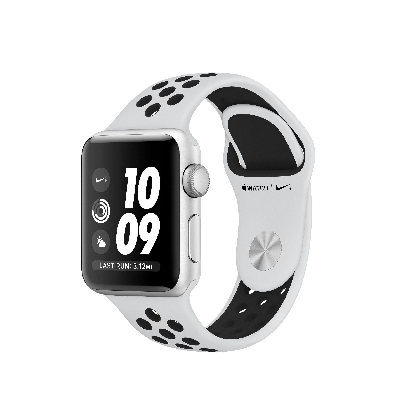 Apple Watch Nike Oled Gps Satellite Silver Smartwatch 489 00 Apple Https Bestbuycyprus Com Smartwatches Apple Watch Nike Buy Apple Watch Apple Watch