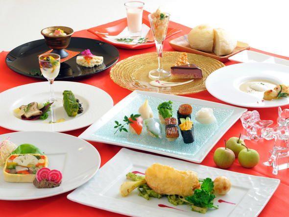 コース料理のご案内 Course meal | リトルヘブンLittleHeaven京都ヴィーガンレストラン