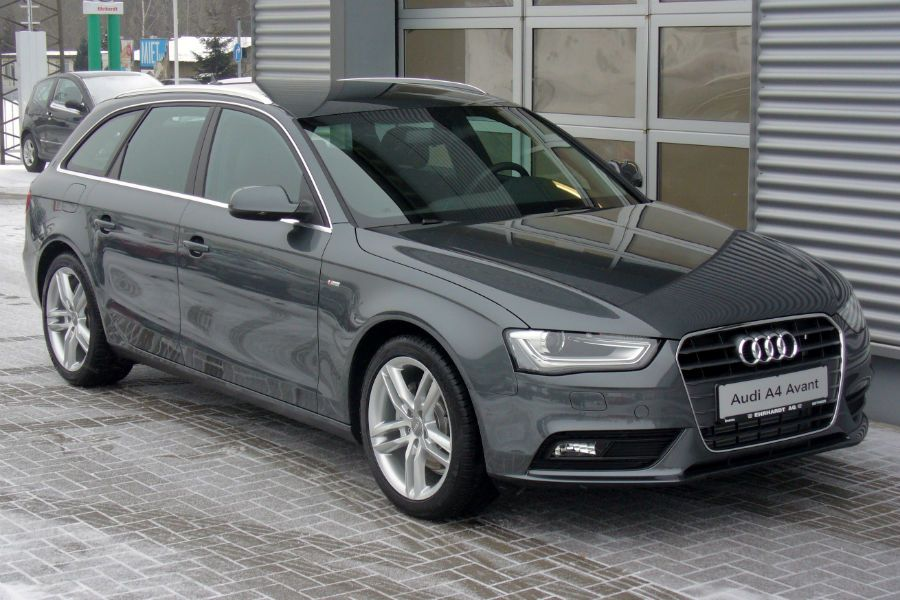 2015 Audi A4 S Line Audi A4 Audi Audi A4 Avant