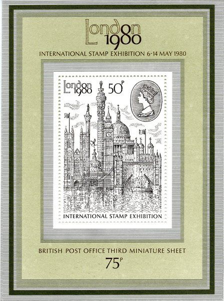 1980 London MS