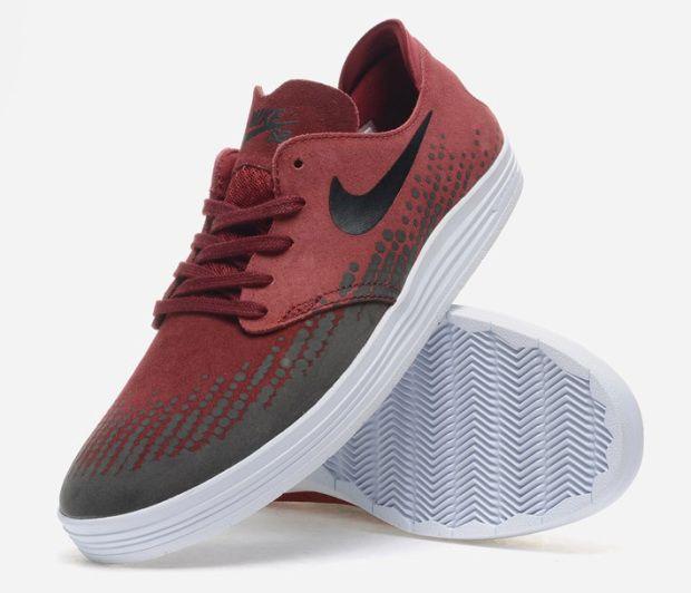 on sale 274a7 f23fc Nike SB Lunar One Shot
