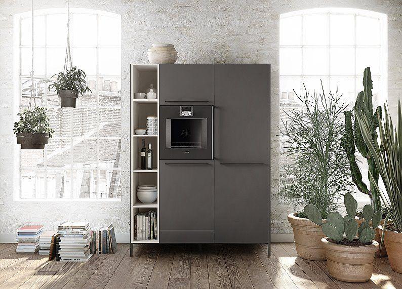 Siematic urban los keukenmeubel met inbouwapparatuur keukens