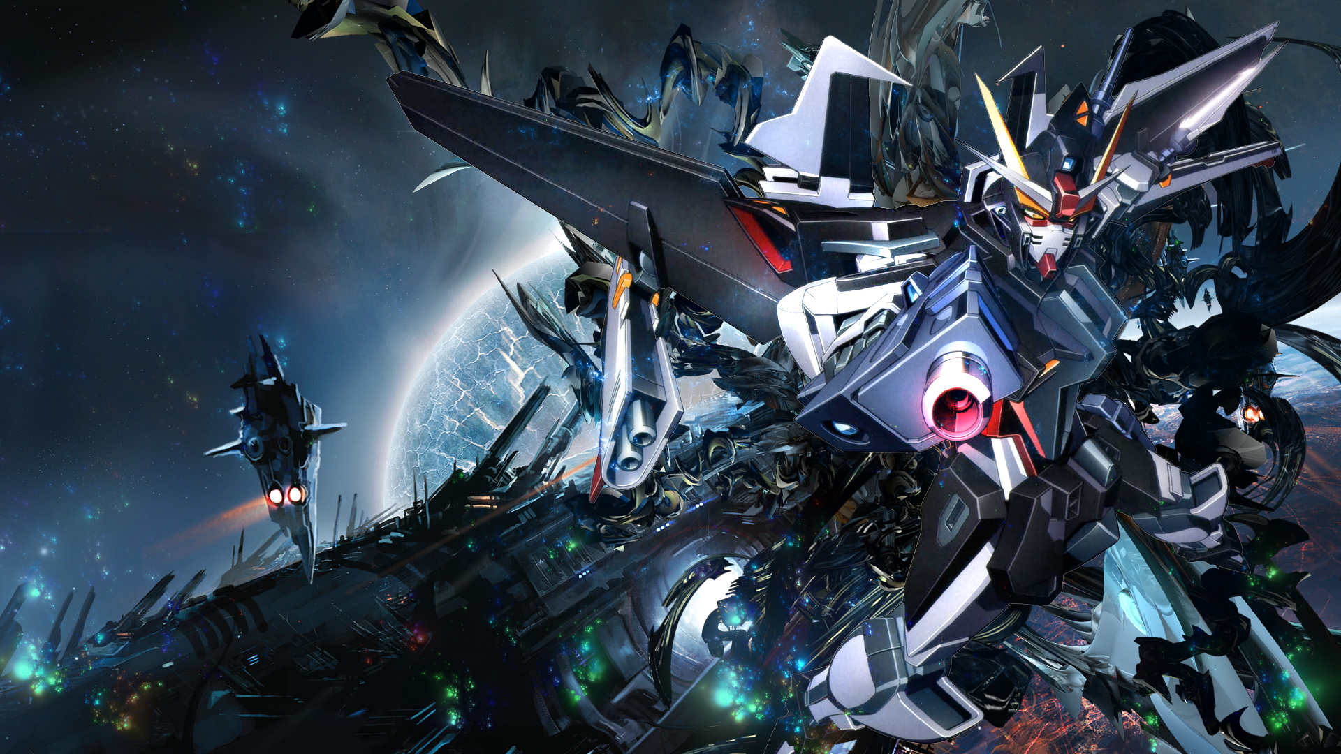 Gundam Android Iphone Desktop Hd Backgrounds Wallpapers 1080p 4k 120648 Hdwallpapers Androidwallpaper Gundam Wallpapers Gundam Art Unicorn Gundam