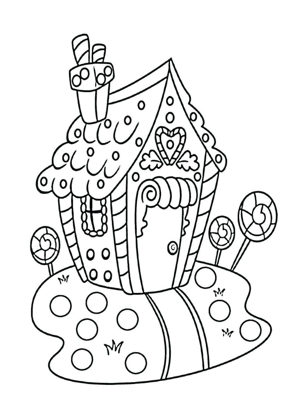 Christmas Nativity Coloring Pages Book Printable Corn Page