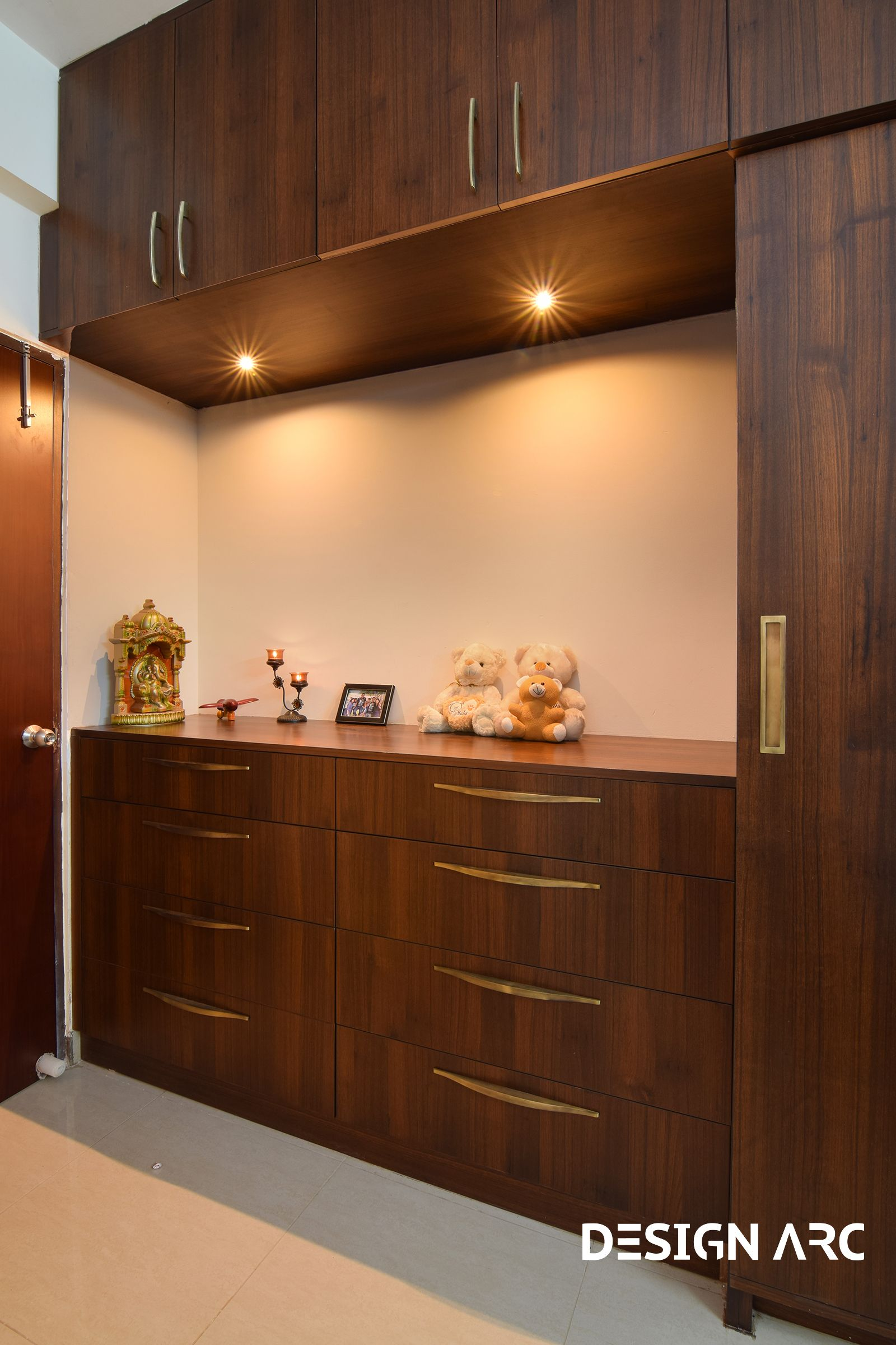 Bedroom Interior Apartment Design Interiors Designer Bangalore
