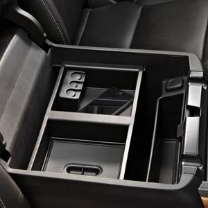 Center Console Organizer for Chevy Silverado GMC Sierra Cadillac Truck SUV New