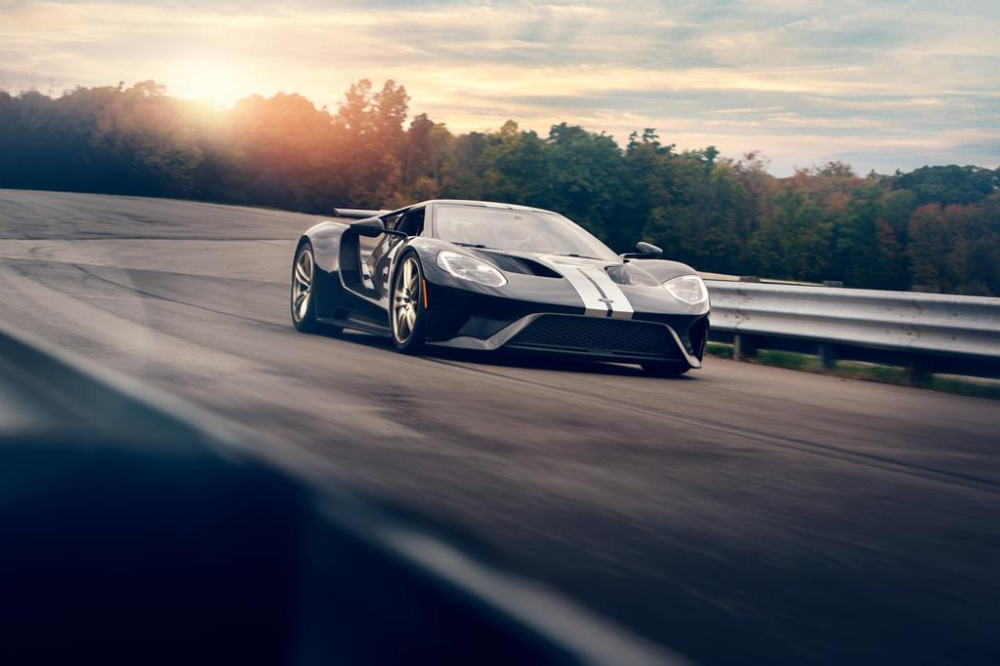 10 Best Supercars In The World Ford Sports Cars Ford Gt Ford Sport