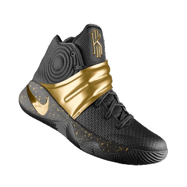 12ab415a7418 Kyrie 2 iD Men s Basketball Shoe
