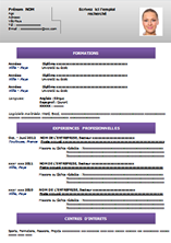 modele cv modifiable gratuit modele cv modifiable gratuit | Graphisme et web design | Pinterest modele cv modifiable gratuit