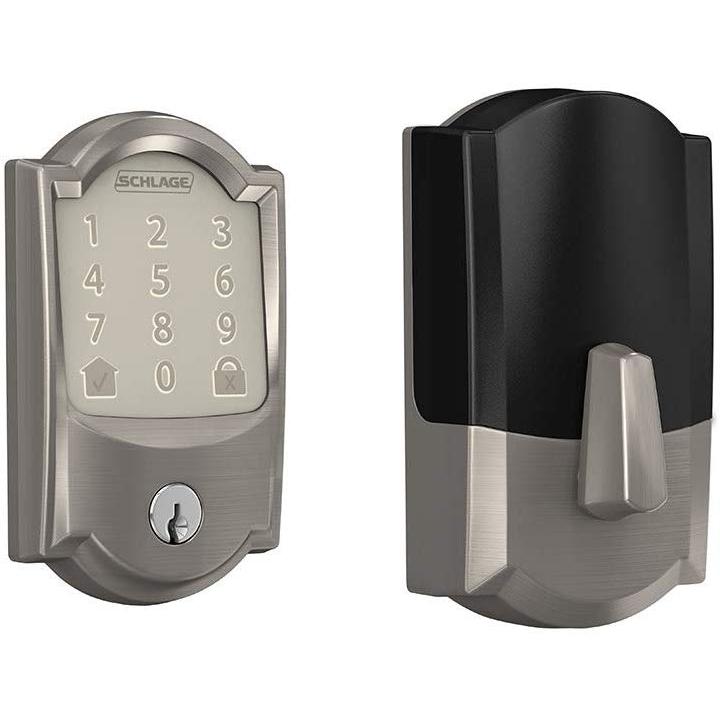 Best Smart Lock 2019 Smart Lock Smart Deadbolt August Smart Lock