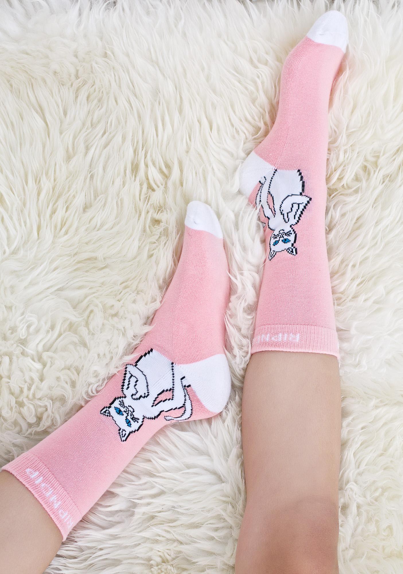 f4864123bef RIPNDIP Catfish Socks