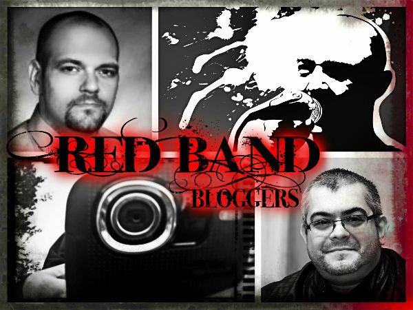 RED BAND Bloggers