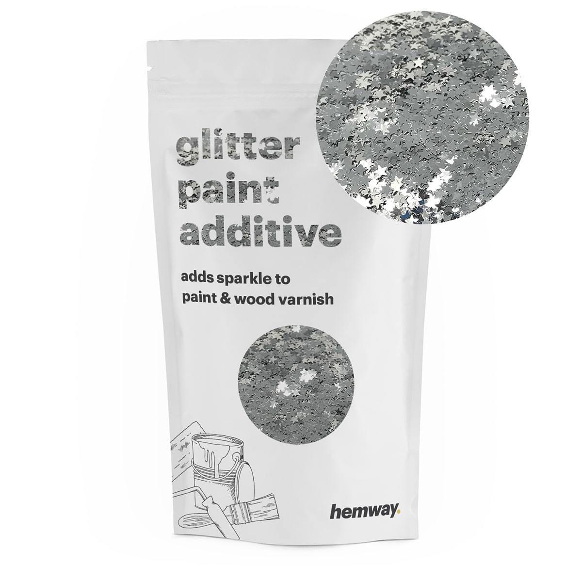 "Glitter Paint Additive Ultra Fine 1/128"" 0.008"" 0.2mm"