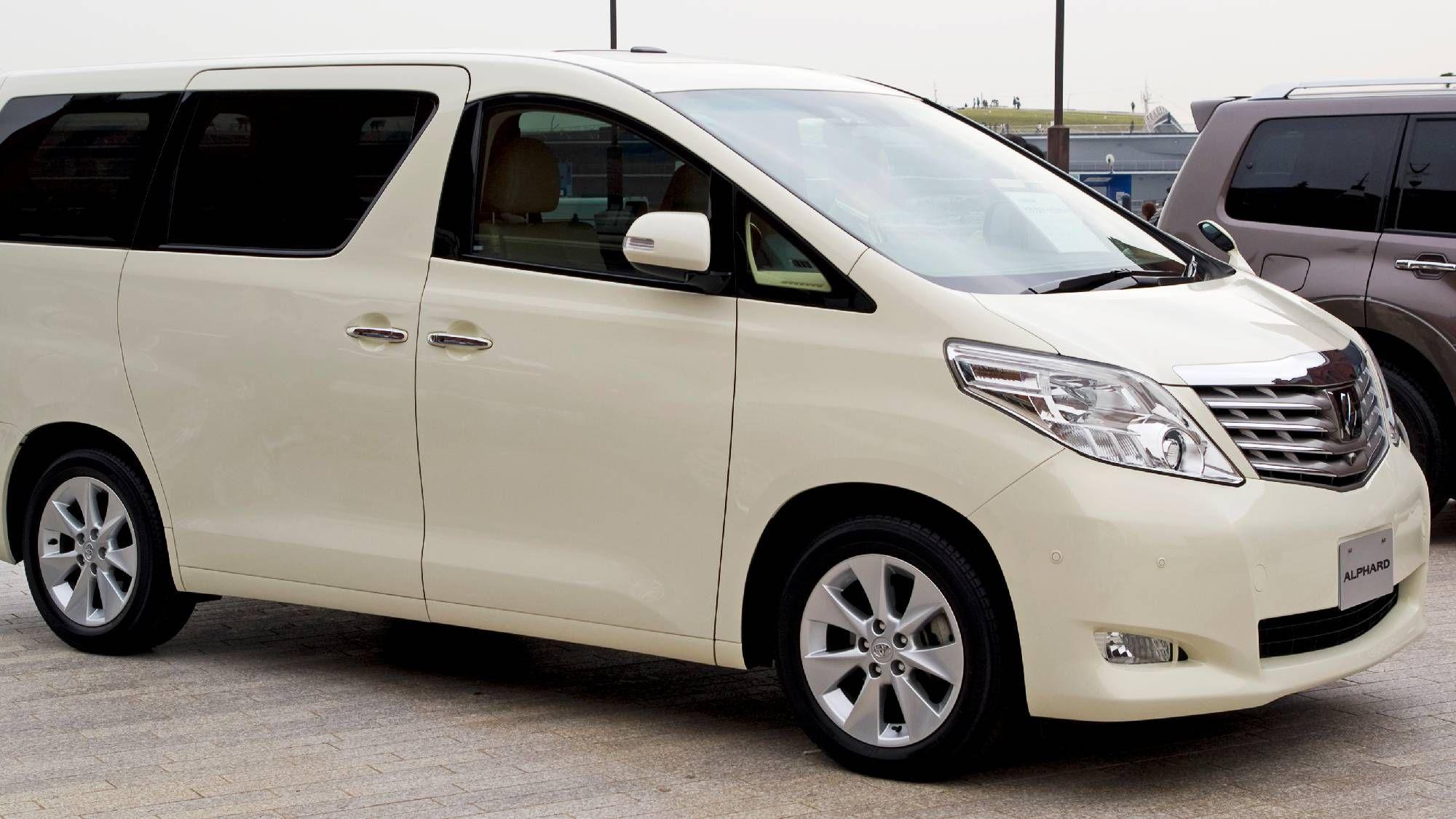 Infinite World Car Rental Malaysia Luxury Car Rental