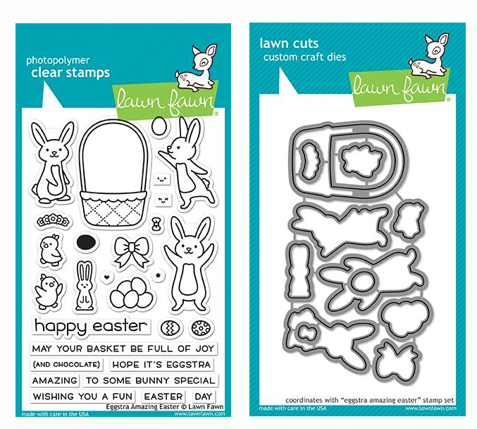 """Lawn Fawn Clear Stamps 4/""""x6/""""-toadally Awesome"""