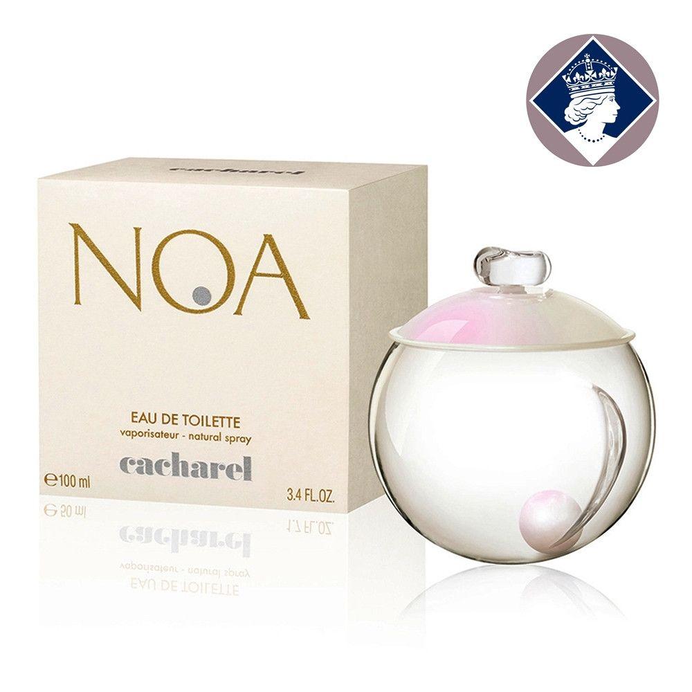 Cacharel Noa 100ml34oz Eau De Toilette Spray Edt Perfume Fragrance