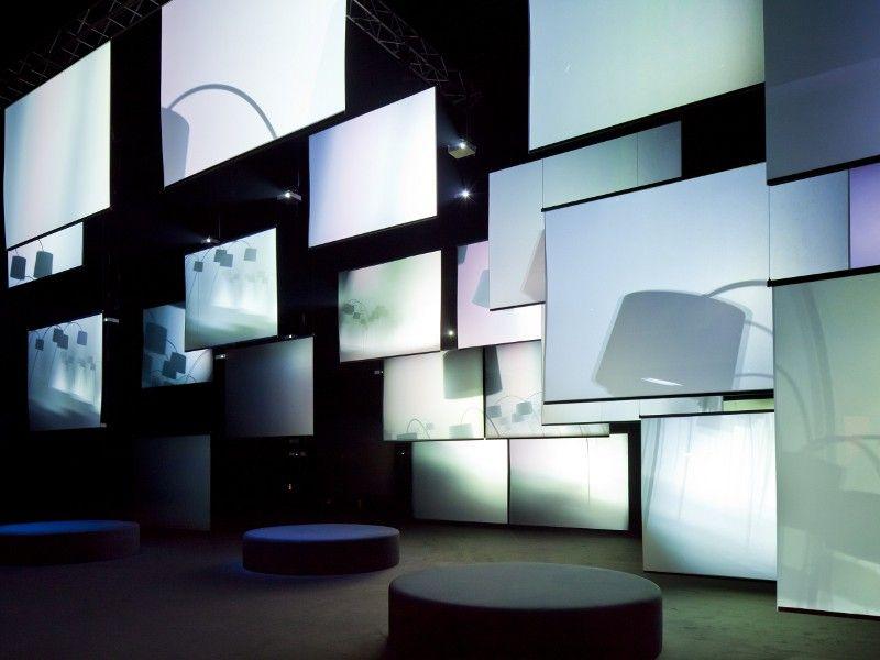 Foscarini u2013 lampade illuminazione lighting design concert
