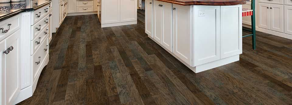 Ponderosa Hickory In Pueblo Home Remodeling Pinterest Flooring