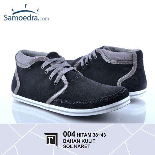 Sepatu Kulit Pria Garsel R004 Tersedia Berbagai Macam Jenis