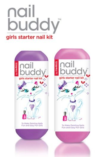 Nail Buddy Review! Perfect #valentinesdaygift #giftidea