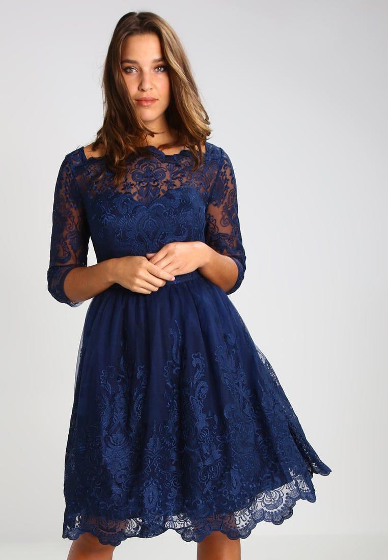 Chi Chi London Curvy GISELLE Piękna sukienka z koronką #suskienka ...