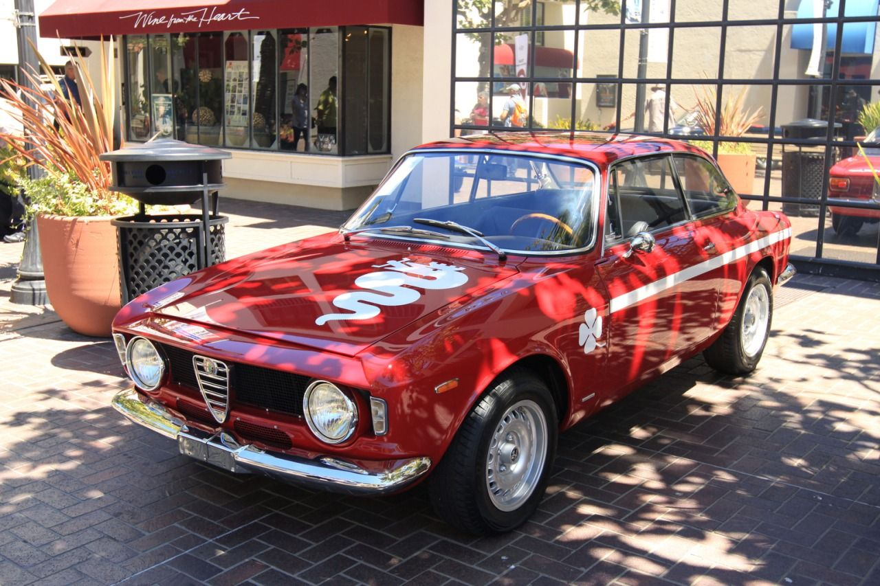 To Be Or Not To Be Alfa Romeo Giulia Alfa Romeo Alfa Romeo Gta