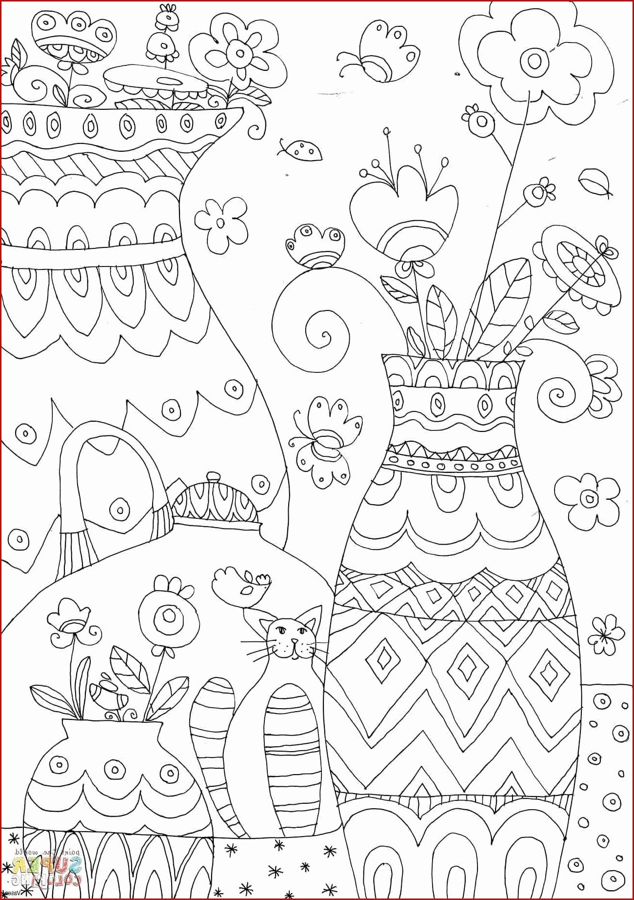 Coloring Book Flower Pictures Best Of Coloring Pages Colouring Book Flowers In 2020 Zebra Coloring Pages Easy Coloring Pages Santa Coloring Pages