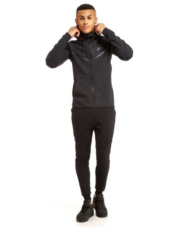 info for c5c85 f135f Pin by Fredmay on Outfits | Nike tech fleece windrunner, Nike tech fleece  pants, Nike tech fleece