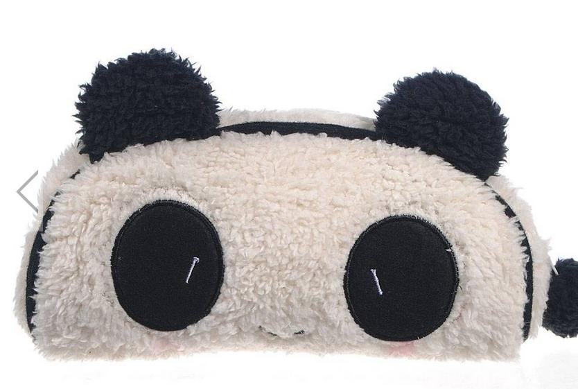 Panda Mäppchen