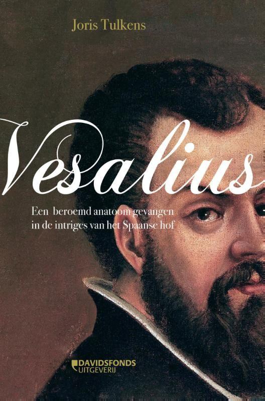 Vesalius - Joris Tulkens