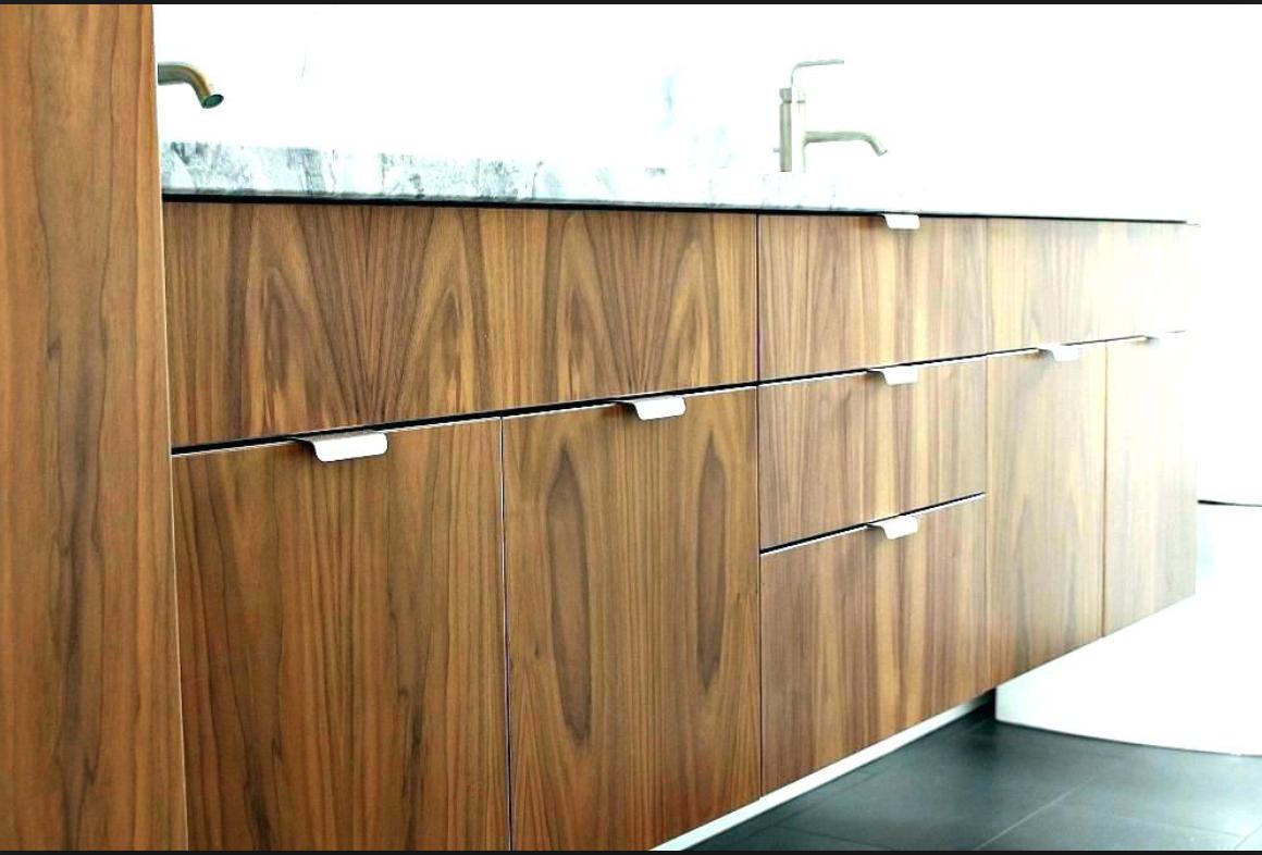 Martin 1 1 4 Center To Center Finger Pull Modern Kitchen Pulls Mid Century Modern Cabinet Hardware Mid Century Modern Kitchen Cabinets