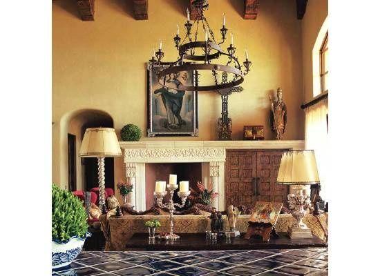 Spanish Decor spanish colonial decor | fabulous | spanish colonial decor