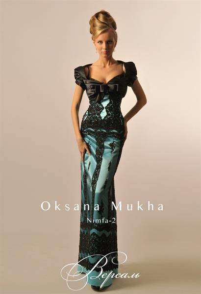 Платье нимфа оксаны мухи