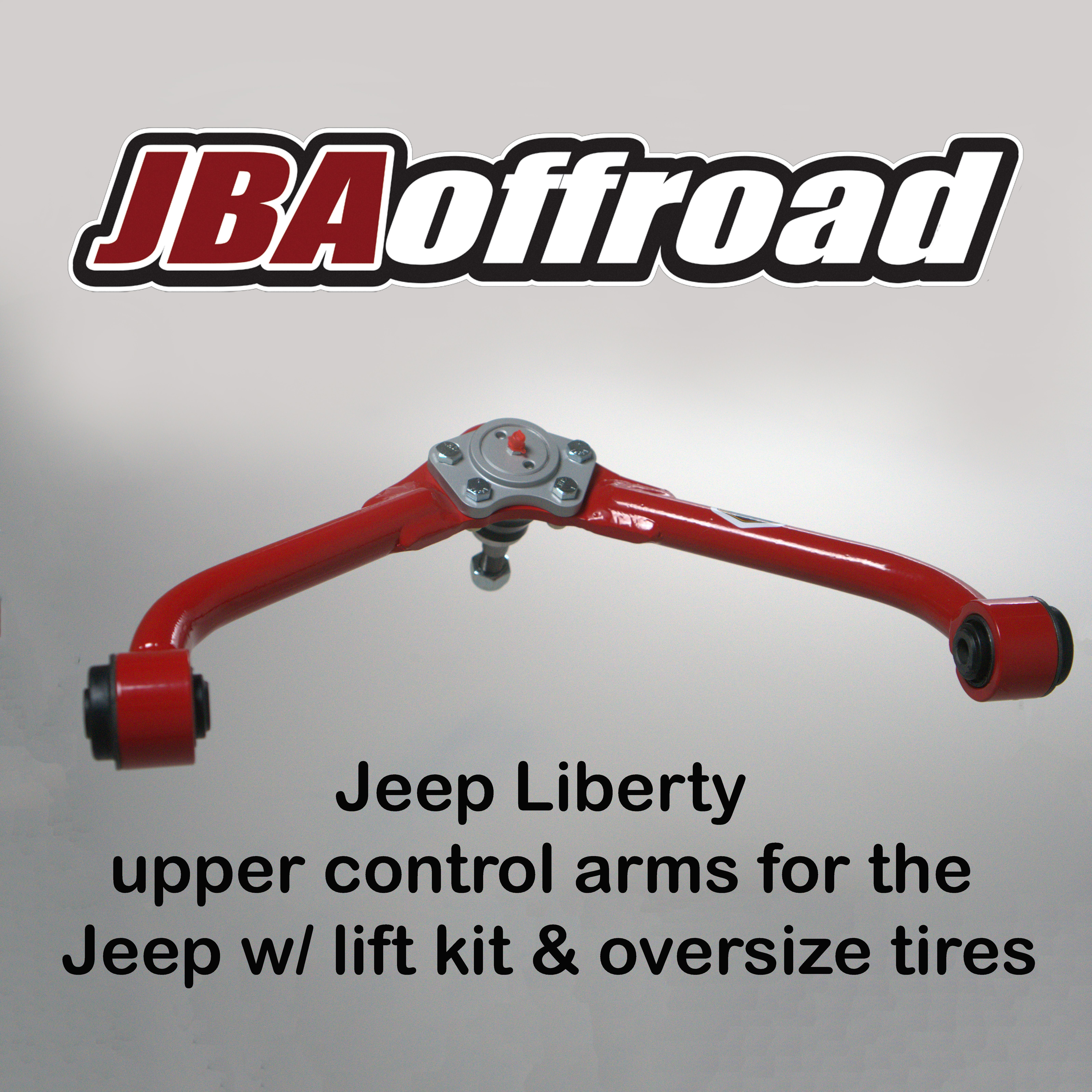 Jeep Liberty Upper Control Arms For A Jeep Liberty With A Lift Kit