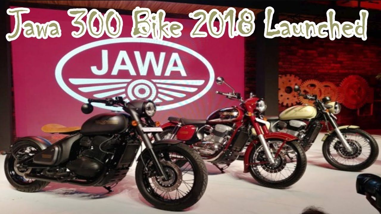 Jawa Motorcycles Launched In India Jawa Bike 2018 New Jawa
