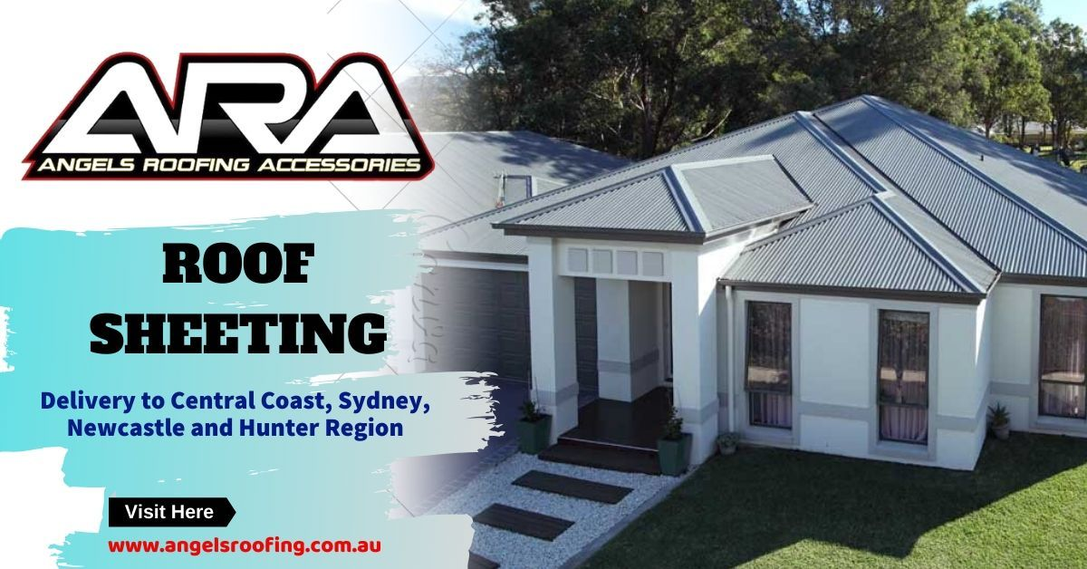 Colorbond Steel Roofings Best Price In Sydney In 2020 Roofing Steel Roofing Roofing Services