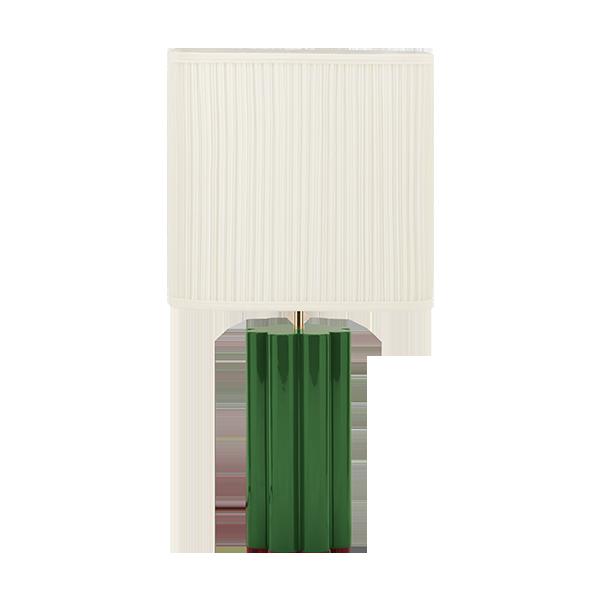 Gioia Table Lamp Green Lamp Mini Table Lamps Red Table Lamp