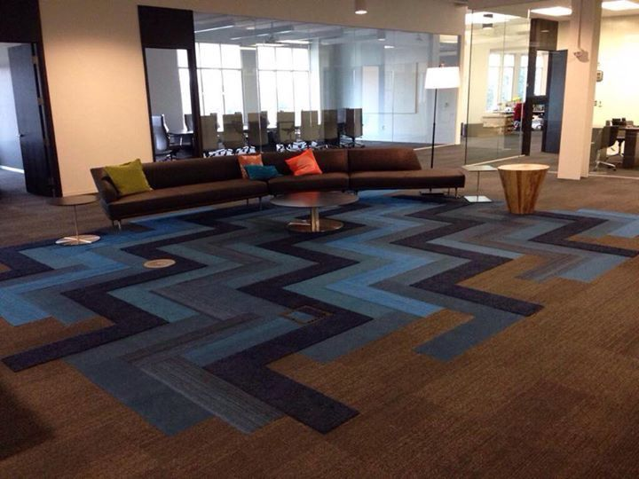 industrial office flooring. Interface Skinny Planks · Office CarpetOffice FloorCarpet InstallationCarpet TilesIndustrial Industrial Flooring