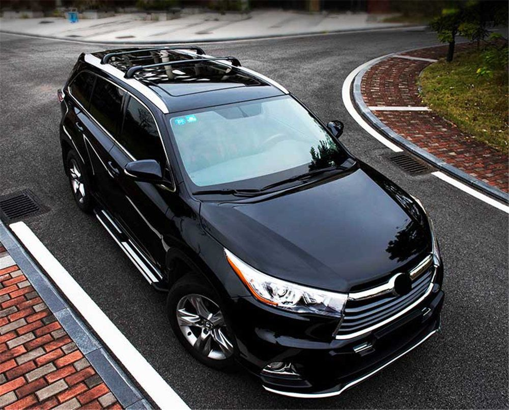 Awesome Awesome Fit for Toyota Highlander XLE Limited 2014 ...