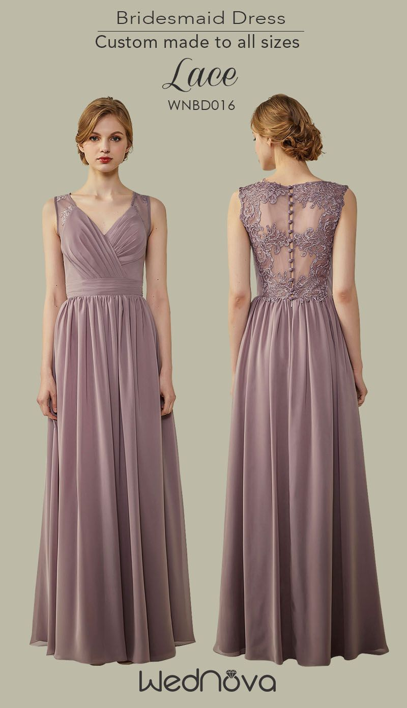 962dbb6b7c high quality bridesmaid dresses Pink Lavender on sale classy dresses with  lace long  weddingdress purple bridemaid dresses