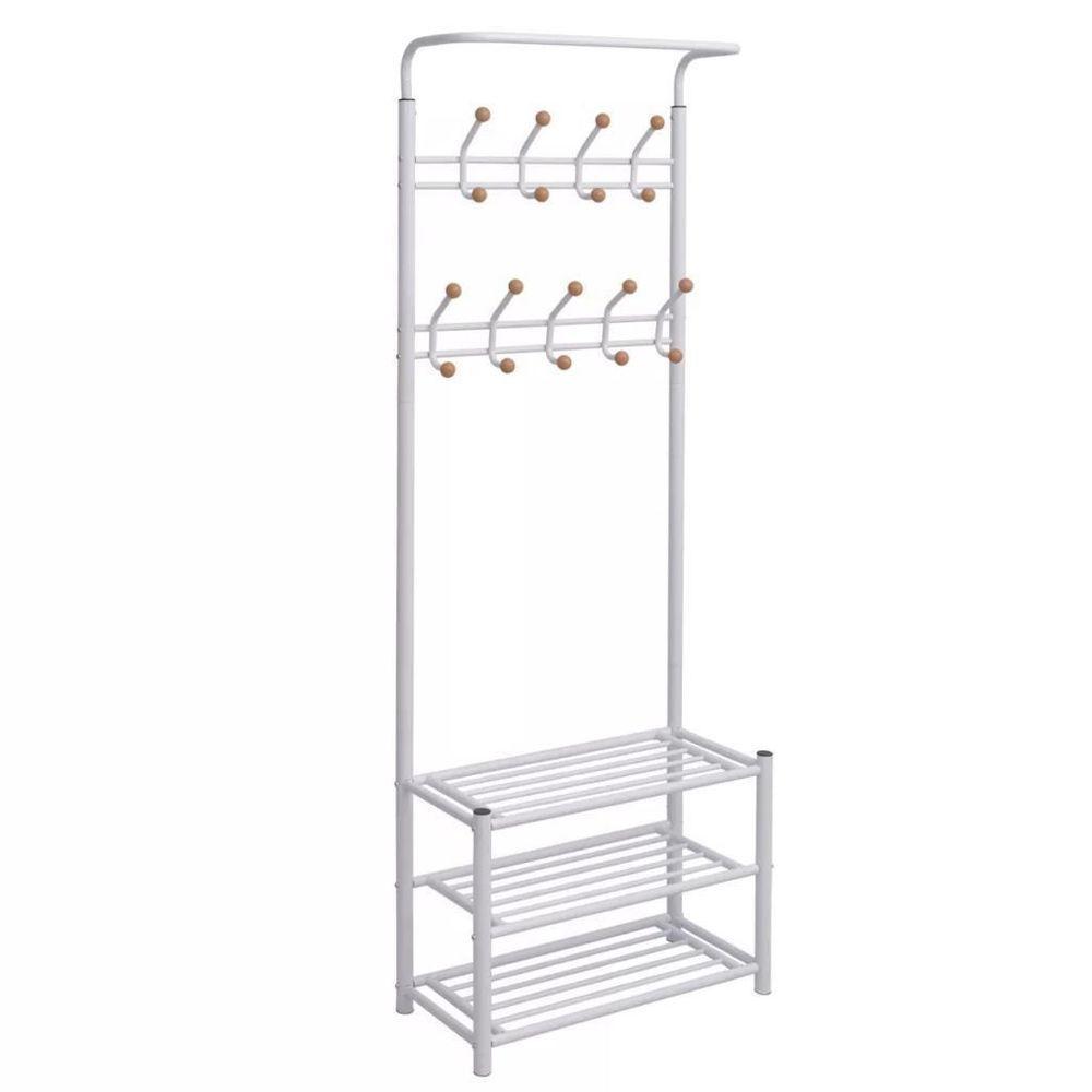 Metal rack walmart metal rack pinterest
