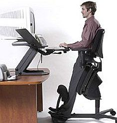 Desk chair that promotes good posture?  sc 1 st  Pinterest & Desk chair that promotes good posture? | Office Stuff | Pinterest ...