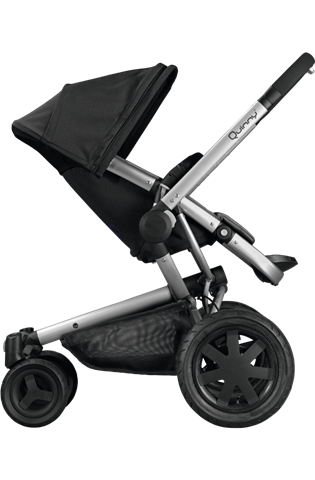 Quinny Buzz Xtra The stylish allterrain stroller. Baby