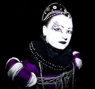 Goth Elizabethan