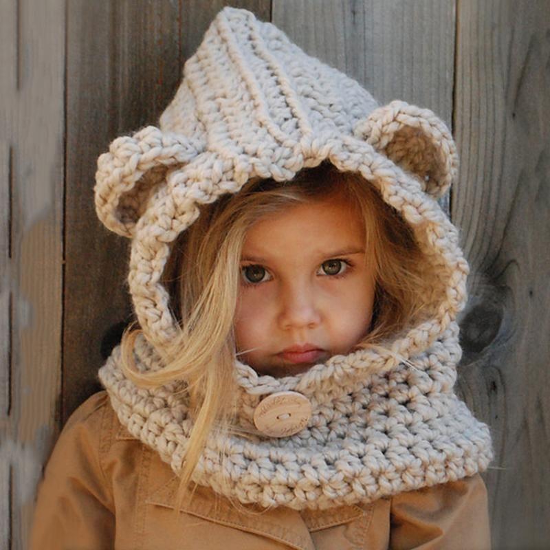 Crochet Bear Wrap   Ropa de niñas, Tejido y Ropa